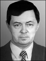 Bolibrukh Andrey Andreevich (30.01.1950 – 11.11.2003)